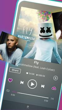Anghami - Free Unlimited Music poster