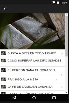 Sermones Adventistas: Sermones Para Predicar apk screenshot