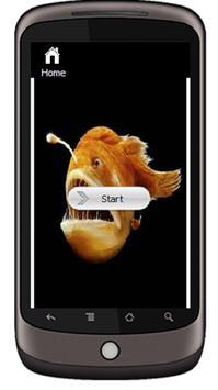 Angler Fish apk screenshot