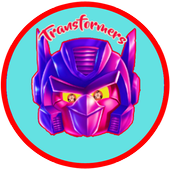Tips Angry Bird Tranformers free icon