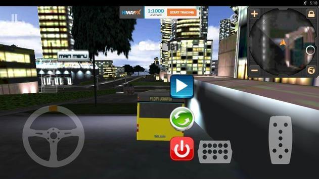 Angry Bus Driver 3D screenshot 4