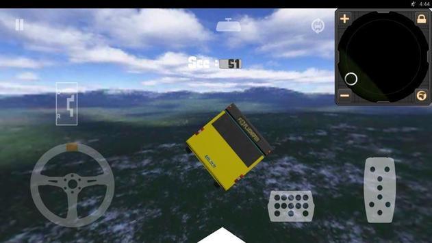 Angry Bus Driver 3D screenshot 3