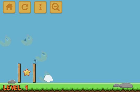Angry Chick Game screenshot 3