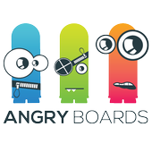 Angry Boards icon