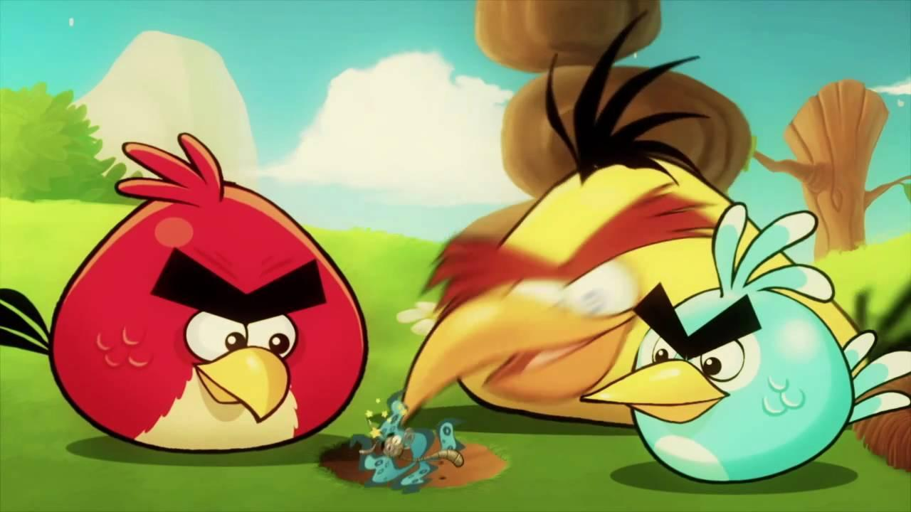 Wallpaper Angry Birds 2018 for Android - APK Download