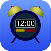 My Clock Free icon