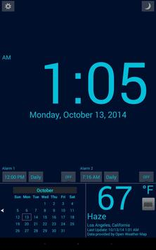 My Clock Free apk screenshot