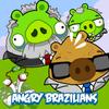 Angry Brazilians icon