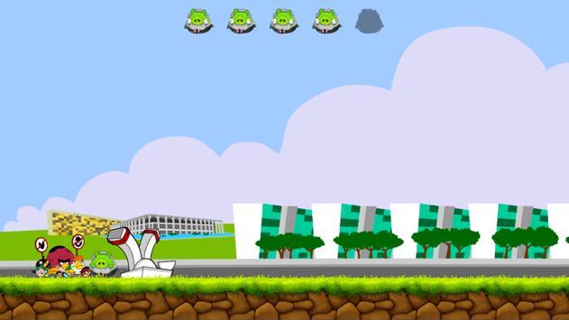 Angry Brazilians screenshot 1