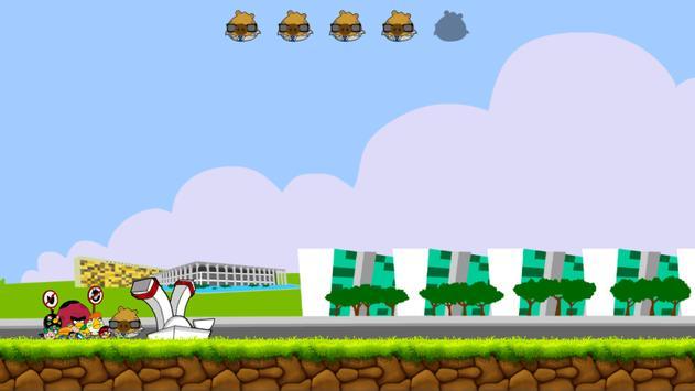 Angry Brazilians screenshot 2