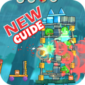 Top Guide Angry Birds 2 icon