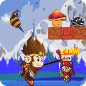 Angry Kong Fights icon