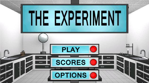 The Experiment screenshot 2