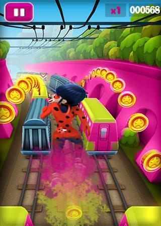 Juegos De Ladybug Y Cat Noir For Android Apk Download