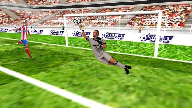 Be Ultimate Football Champion apk screenshot