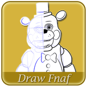 how to draw fnaf step by step easy for android apk download