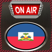 Radio For Ibo 98.5 FM Haiti icon