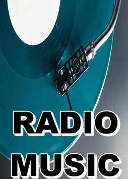 Radio For Ibo 98.5 FM Haiti poster