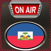 Player For Radio Vision 2000 Haiti icon