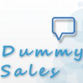 Dummy Sales icon
