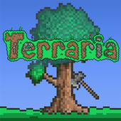 Terraria World Map icon