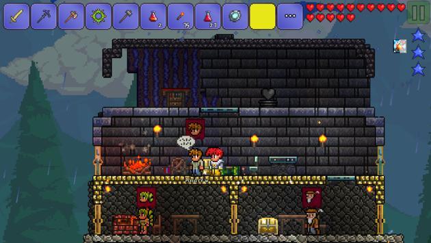 Terraria captura de pantalla 7