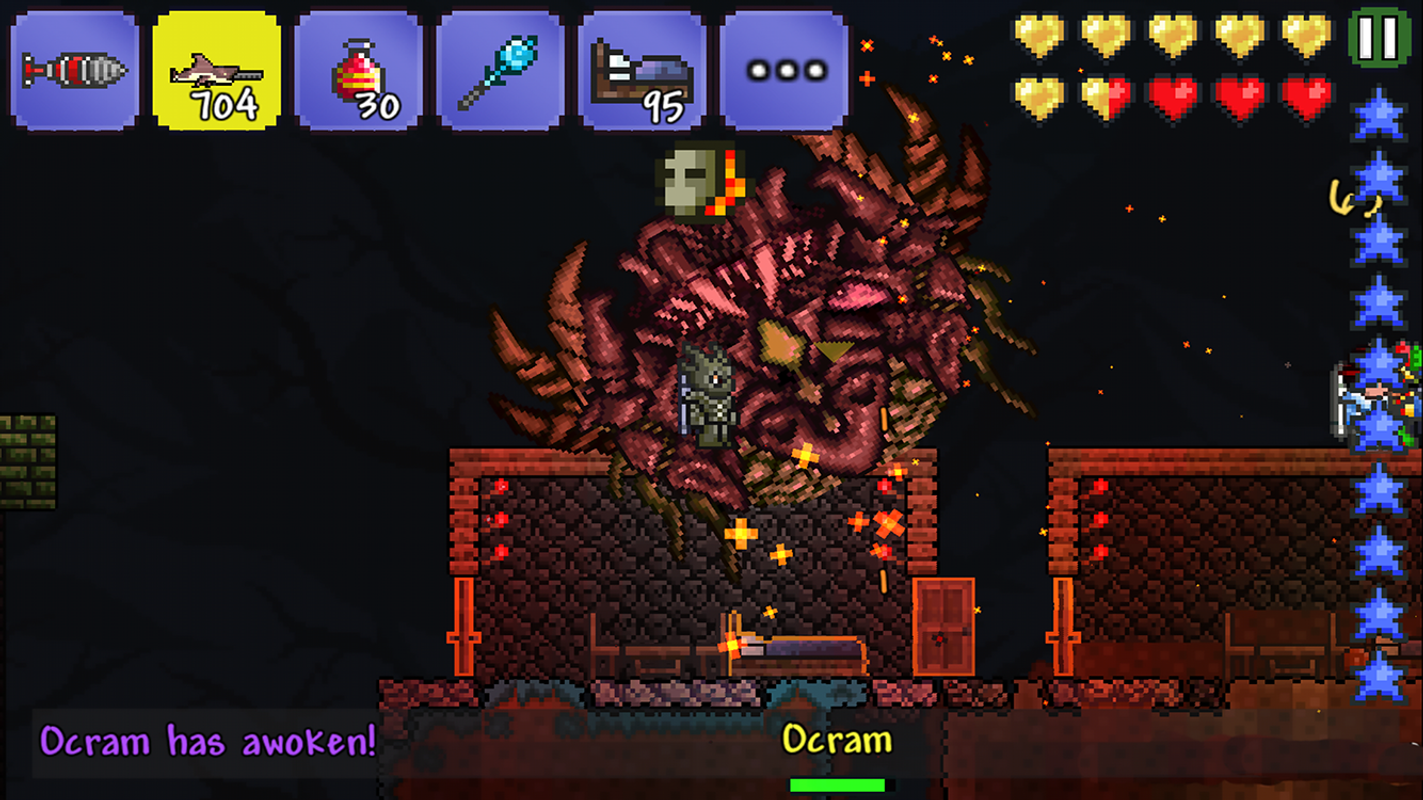 terraria character download android