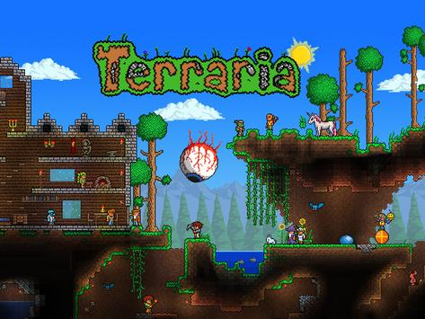 download terraria latest version for android