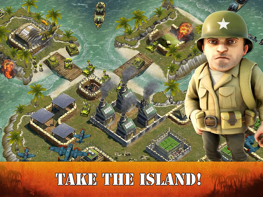 Battle Islands APK Download - Free Strategy GAME for ...