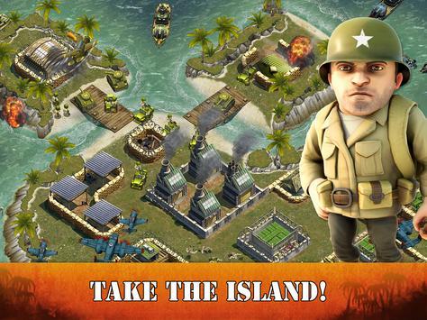 Battle Islands screenshot 11