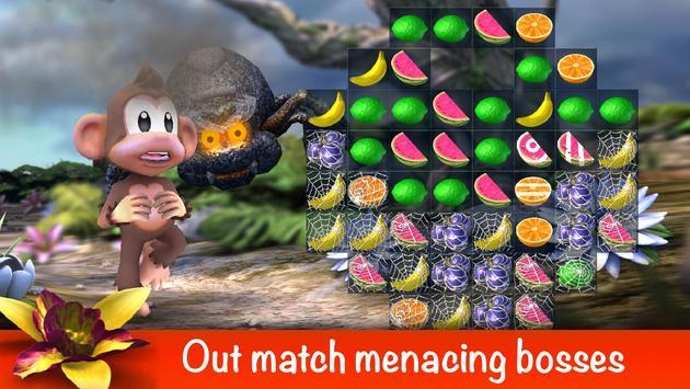 Chimpact Squash apk screenshot
