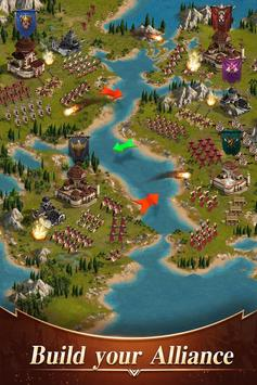 Origins of an Empire - Real-time Strategy MMO screenshot 14