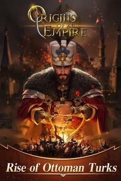 Origins of an Empire - Real-time Strategy MMO скриншот 14
