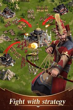 Origins of an Empire - Real-time Strategy MMO screenshot 12