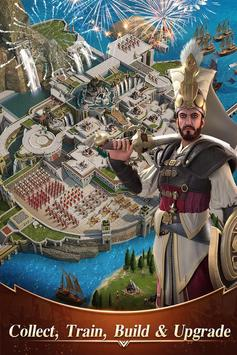 Origins of an Empire - Real-time Strategy MMO screenshot 13