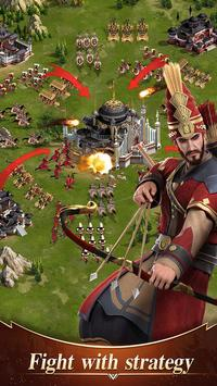 Origins of an Empire - Real-time Strategy MMO скриншот 2