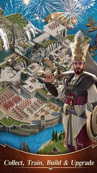 Origins of an Empire - Real-time Strategy MMO screenshot 3