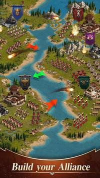 Origins of an Empire - Real-time Strategy MMO скриншот 4