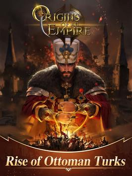 Origins of an Empire - Real-time Strategy MMO скриншот 7