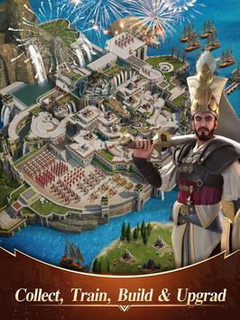 Origins of an Empire - Real-time Strategy MMO screenshot 8