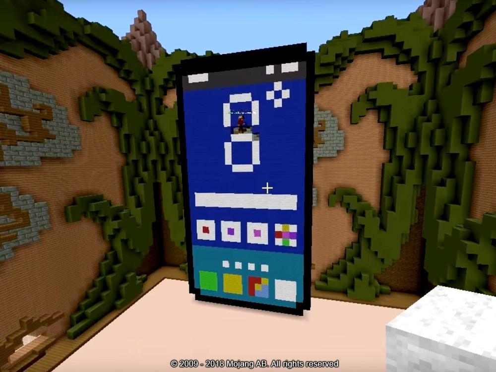 Build Battle Server MCPE Ideas for Android APK Download