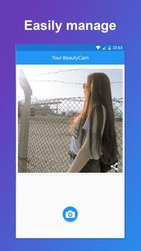 📸⚛️ Your BeautyCam - Filters & Effects screenshot 11