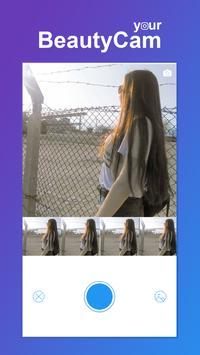 📸⚛️ Your BeautyCam - Filters & Effects screenshot 8