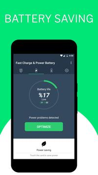 Quick Charge screenshot 2