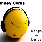 Miley Cyrus Songs & Lyrics icon