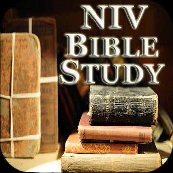 NIV Bible Study Version.v1 apk screenshot