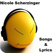 Nicole Scherzinger All Music icon