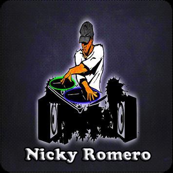 DJ Nicky Romero All Music screenshot 1