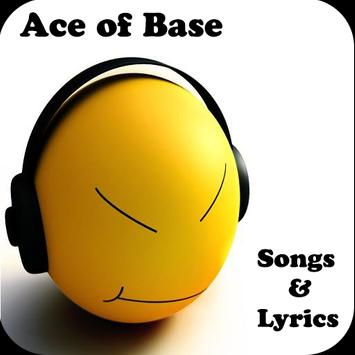 Ace of Base Songs & Lyrics screenshot 1