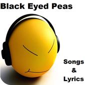 Black Eyed Peas Songs & Lyrics icon